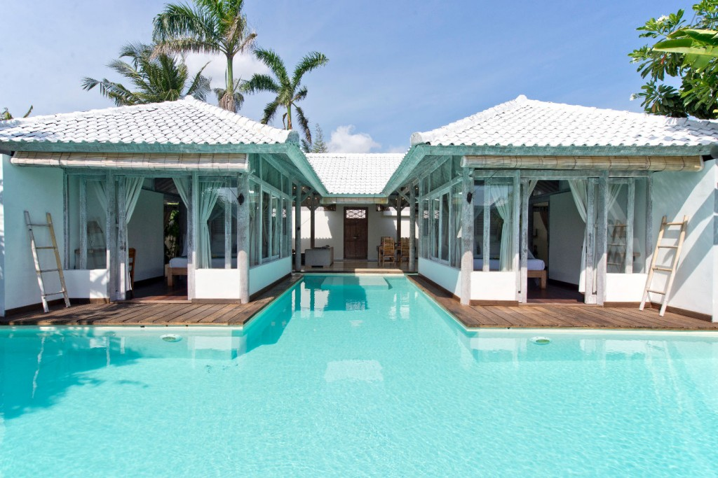 Image Result For Bali Vacation Huts On Water