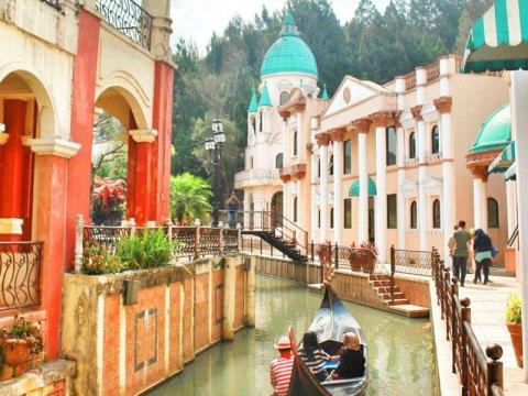 wisata alam puncak bogor kota bogor jawa barat 33 Tempat Wisata Di Bogor Puncak Yang Paling Memikat