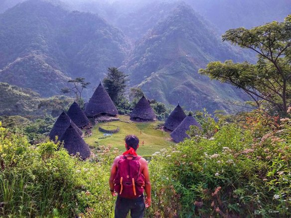 8 Cold Places In Indonesia To Escape The Heat | Nusantara