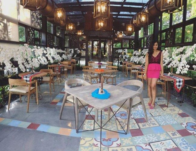 extraordinary cali cafes