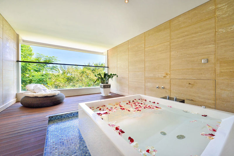 Jacuzzi In Hotel Rooms 2018 Worlds Best Hotels