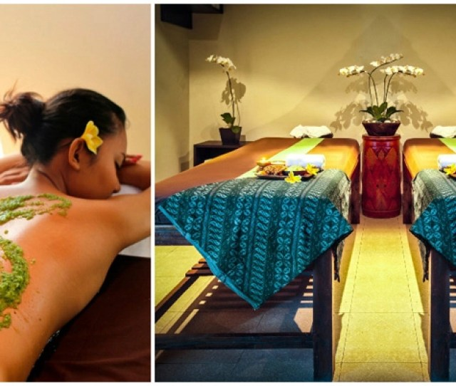 Massage All Go For Rp  Approximately Usd  At The Kuta Outlet While The Seminyak Branch Offers The Traditional Balinese Massage And