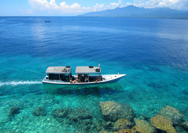 6 Untouched Islands Around Bali That Will Take Your Breath Away