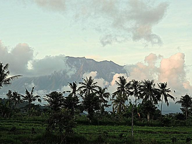 Bali luci del tramonto luglio2020