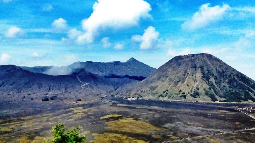 15 meraviglie indonesiane vulcani