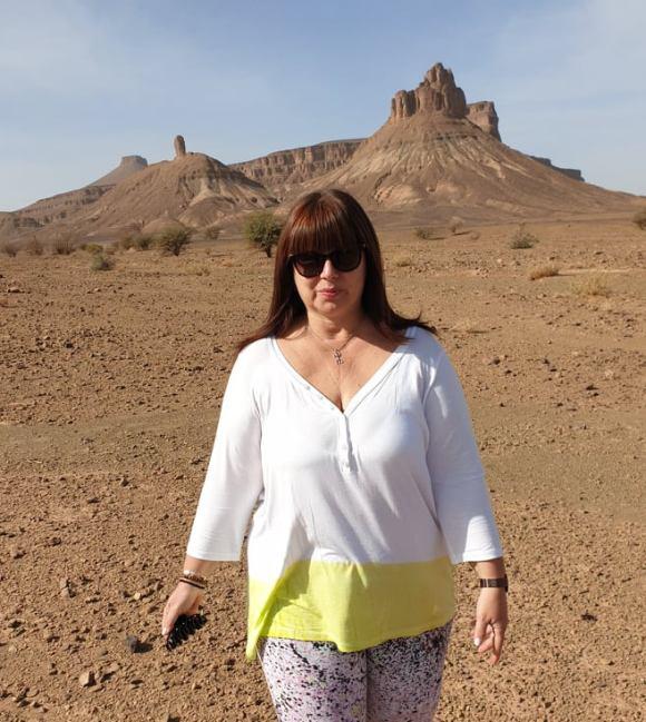 Viaggiare dopo il coronavirus Cristina