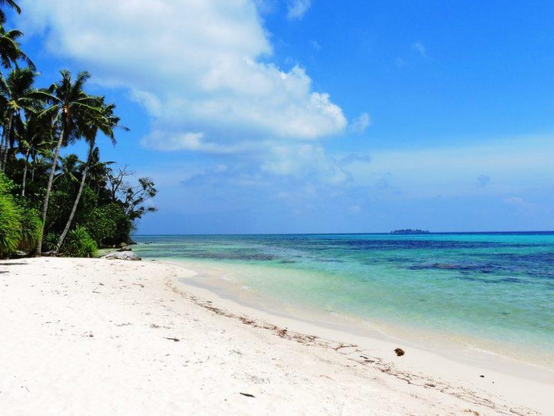 karimunjawa atolli di smeraldo