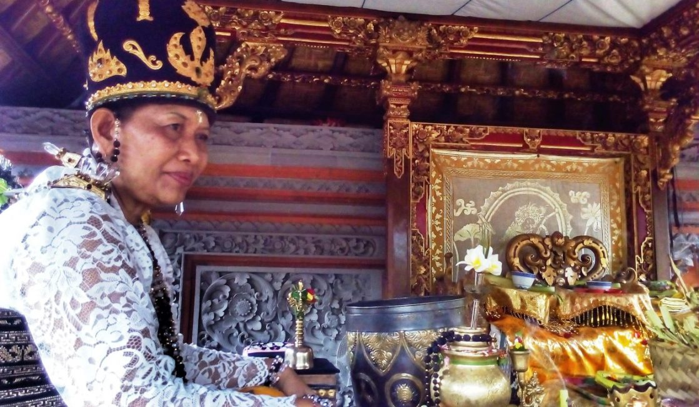 Induismo balinese