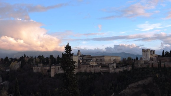 Spagna storia e panorami