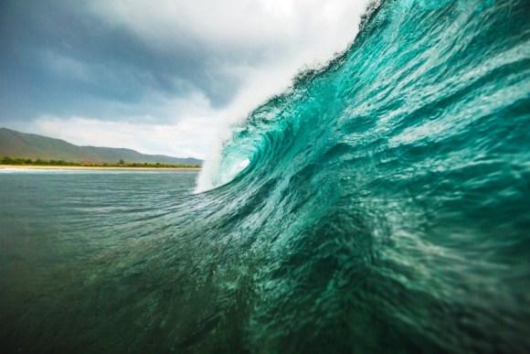 Sumbawa le onde di Lakey