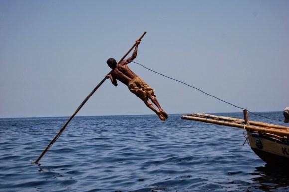 Lamalera caccia alle balene