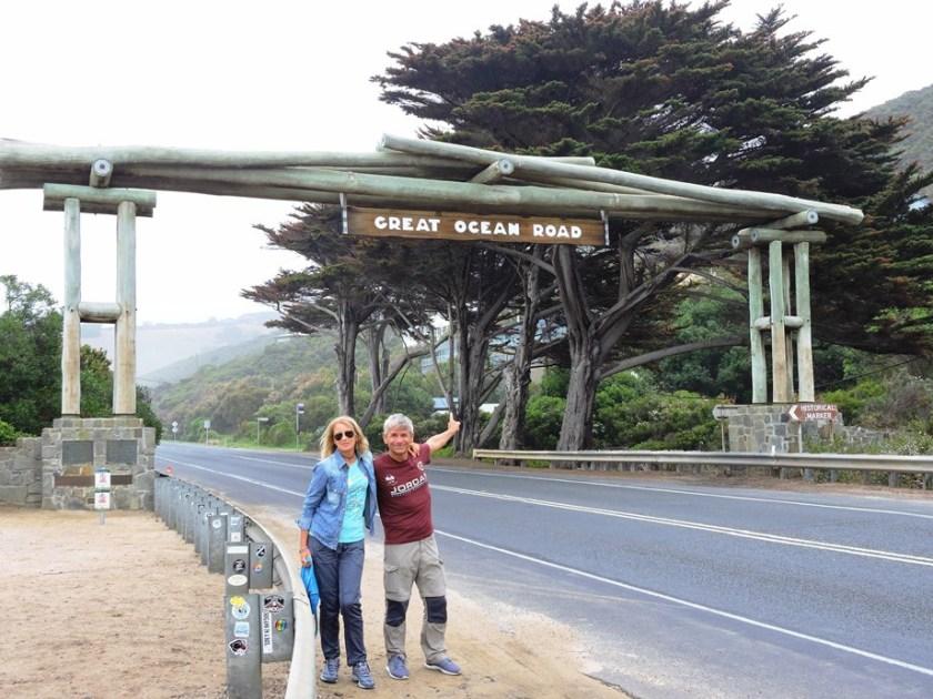 great ocean road memorial