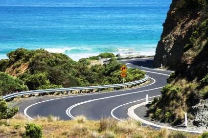 great ocean strada