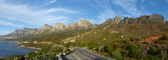 Sudafrica i Dodici Apostoli