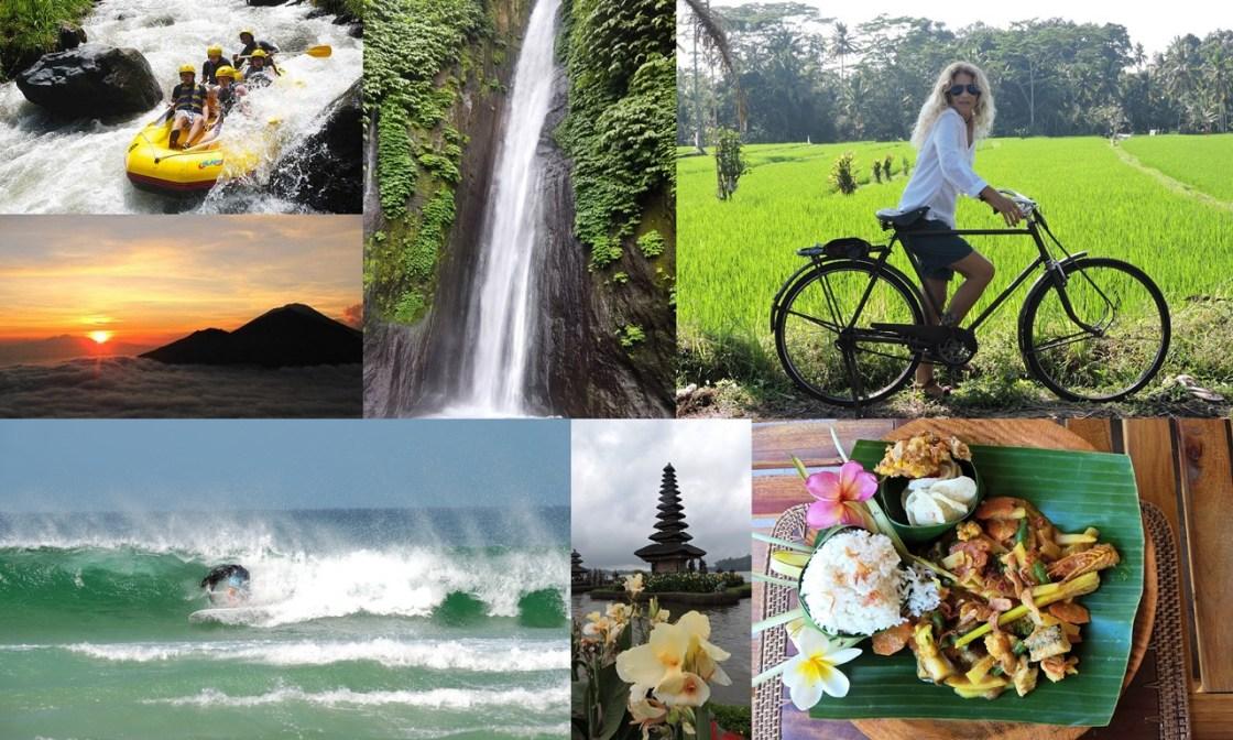 Bali 10 cose da fare