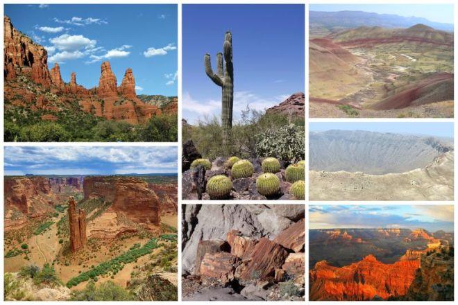 Sud Ovest Arizona