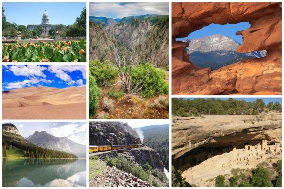 Sud Ovest Colorado