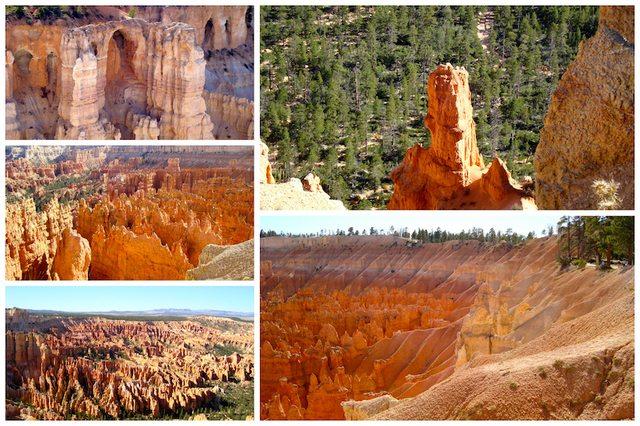 West Coast Bryce Canyon