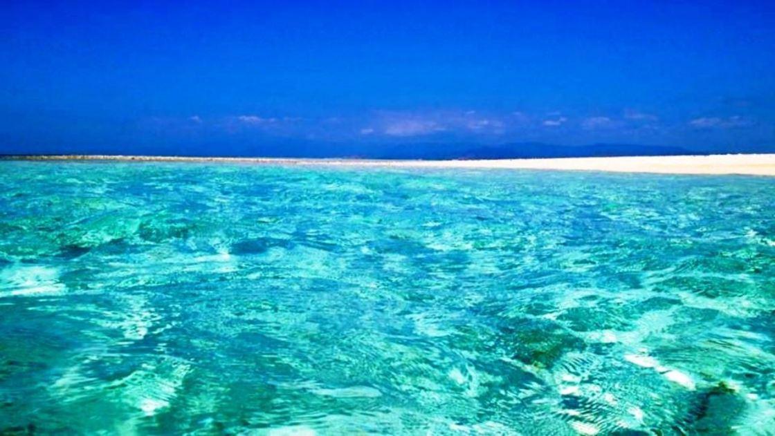 Indonesia il mare più bello