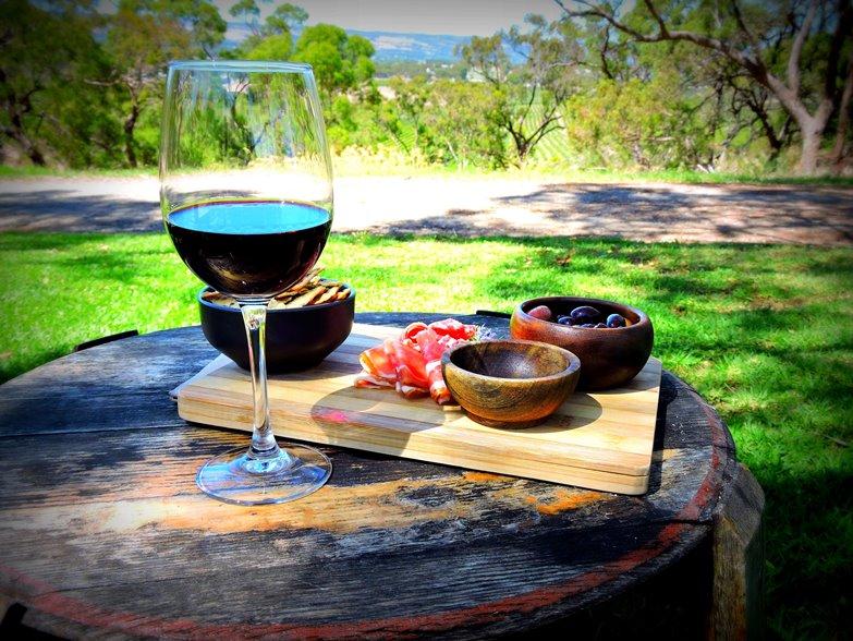 south australia il vino