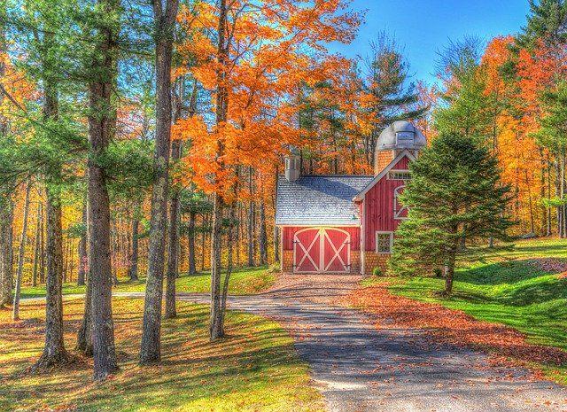 Nord Est Vermont