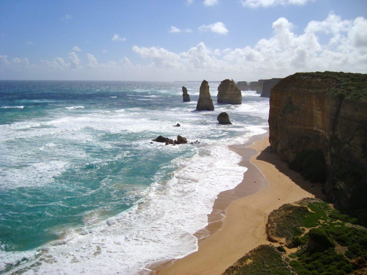 Australia e Polinesia