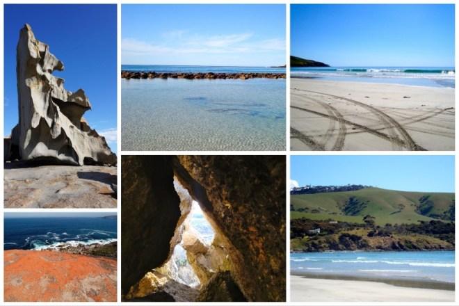 Australia Wild e Outback Kangaroo Island Flinders Chase National Park