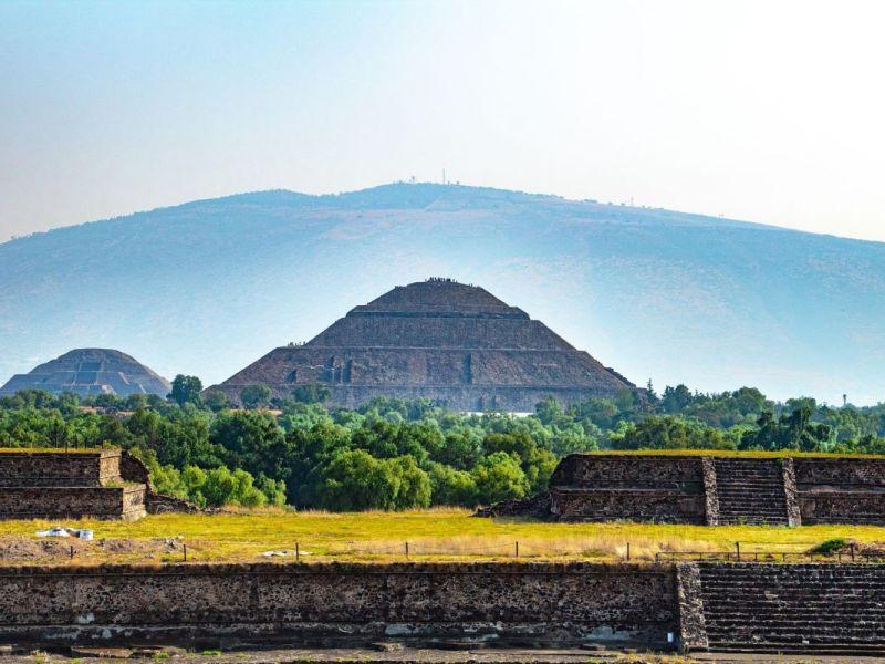Guatemala e Messico