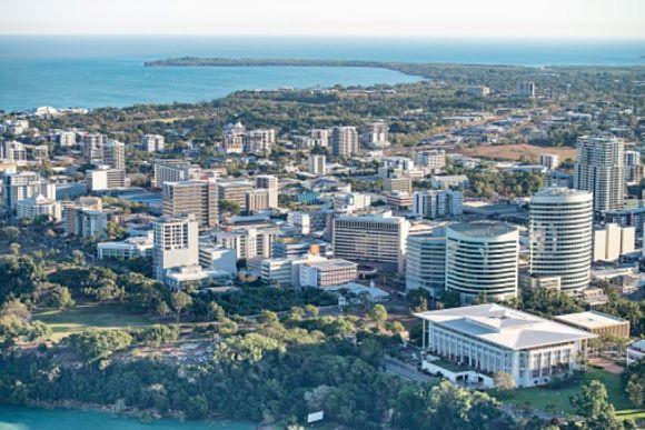 Territorio del Nord Darwin