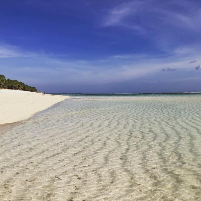 Bo'a Beach