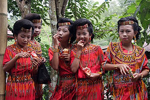 Sulawesi Travel Musts: Witness the Burial Rites and Sites of