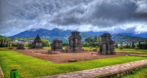 Dieng Plateau travel, Indonesia Travel guide, Place other than Bali