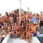party boat gili islands