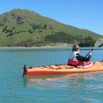 kayak gili islands