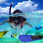 snorkel gili islands