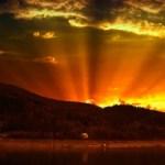 sunrise gili islands