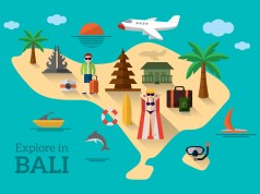 Bali Beaches and enjoy Bali Holidays