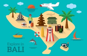 Bali Beaches and enjoy Bali Holidays