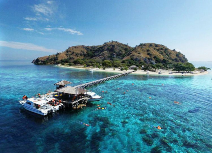 Top 5 Popular Beaches In Indonesia 2020 Indonesia Expat