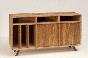France Wooden Buffet 9 - furniture indonesia