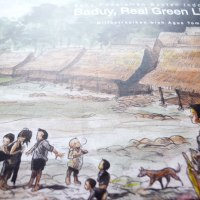 Baduy, Real Green Living - Indonesian Book Review