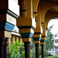 North Sumatra Journey Part  3 - Medan
