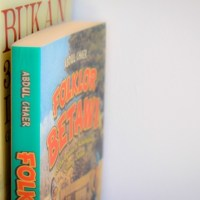 Folklor Betawi & Bukan 350 tahun dijajah - Tuesday Book Review