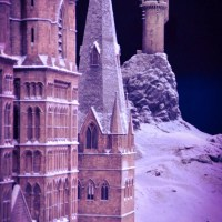 Harry Potter Studio, Leavesden, England