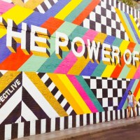 Hoxton & Shoreditch Area - London