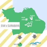 Eva's Surabaya