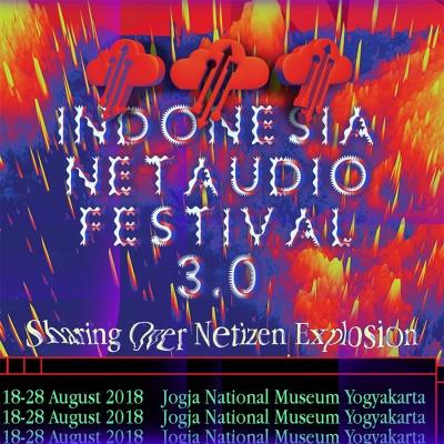 INDONESIA NETAUDIO FESTIVAL