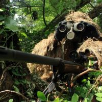 Perbedaan Sniper (Penembak Runduk) dengan Sharpshooter (Penembak Jitu)