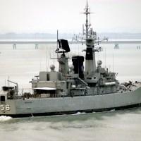 Reinkarnasi Kapal Dagang Menjadi Kapal Frigat