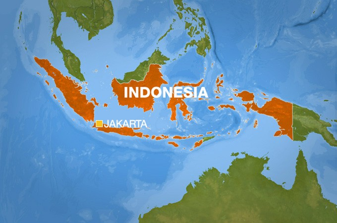 indonesia is best known for the islands of bali borneo java papua and sumatra each island is different in terms of culture language flora